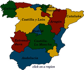 Castle Hotels of Spain