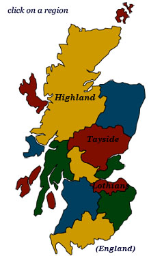 Castle Hotels of Scotland on