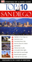 Top 10 San Diego book cover
