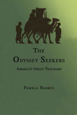 odyssey seekers book cover