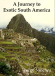 a journey to exotic south america book cover