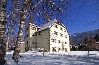 Austria Schloss Prielau