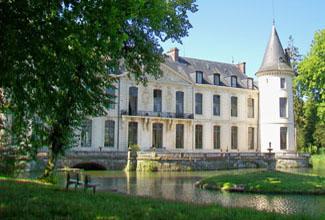 chateau dermenonville - Chateau D Ermenonville Mariage