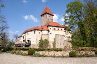 Wernberg Burg
