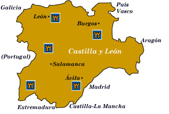 castile_leon_map Castile Map on kingdom of galicia, iberian peninsula map, south valley map, kingdom of navarre map, crown of aragon, valencian community map, extremadura map, clayton map, byzantine empire map, bilbao map, isabella of castile, setenil de las bodegas map, kingdom of sardinia, kingdom of france map, swabia map, aragon map, kingdom of asturias, kingdom of england map, alfonso x of castile, habsburg spain, eden map, kingdom of aragon, aquitaine map, archduchy of austria map, kingdom of navarre, ancient iberia map, granada map, pike map, covington map, ferdinand iii of castile, crown of castile, kingdom of portugal,