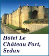 hotel le chateau fort
