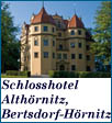 schlosshotel althornitz